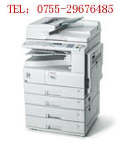 租售理光复印机规格型号及价格 复印机 打印机 传真机 一体机