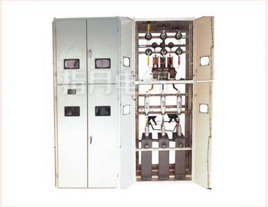 TBBF型水电站无功电容补偿装置