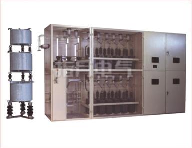 TBB高压并联电容器补偿装置