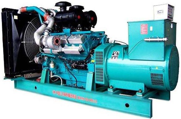 现货150KW通柴发电机 柴油发电机组规格型号及价格 发电机 柴油发电