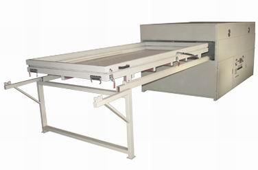 吸塑门板机,单工位吸塑机,真空吸塑机规格型号及价格 防火板设备
