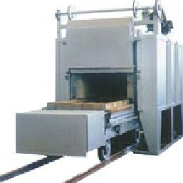 淬火炉,高温井式电阻炉规格型号及价格 蓄热式熔铝炉 铝合金时效炉