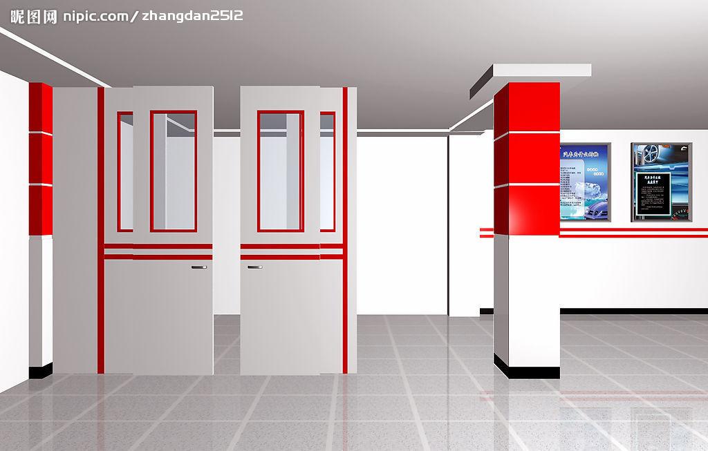 1上海汽车美容店设计021-34227235,营销行业互联网设计规格ui设计师图片