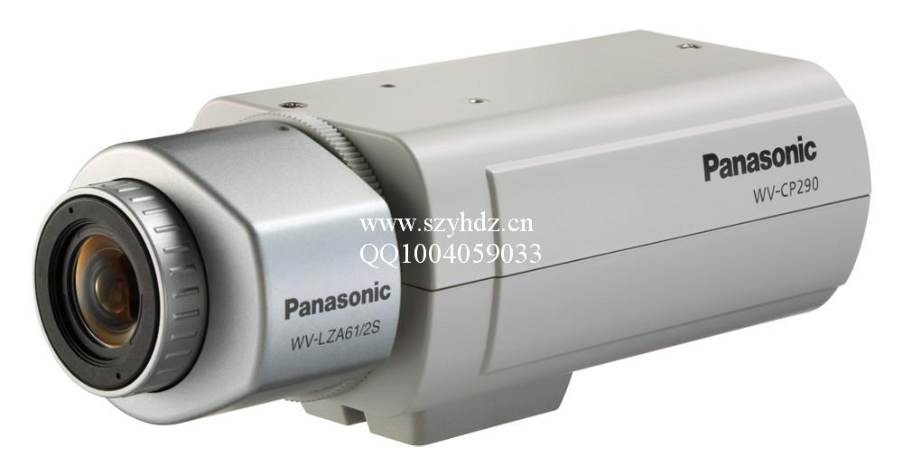 Panasonic规格安防模拟v规格视频设备型号松下冷墩套管图片