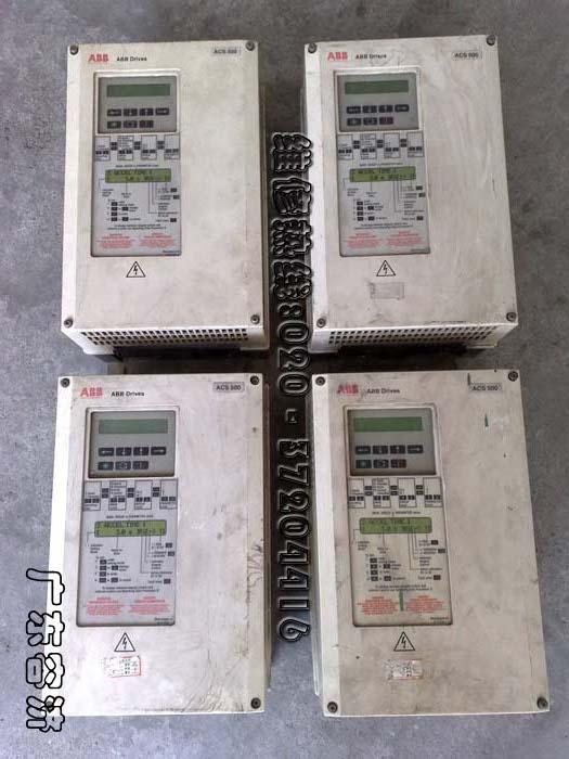 印染后整理设备变频器维修,广东容济维修设备变频器2