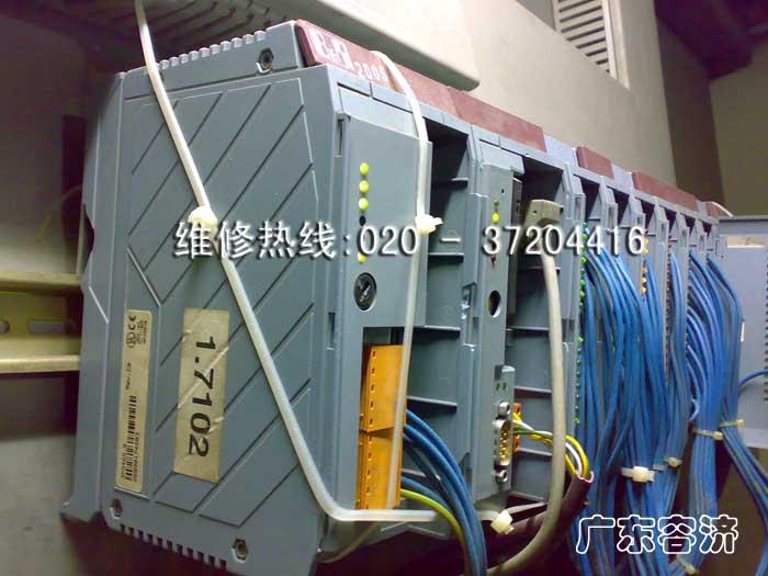 烘干设备PLC维修,广东容济维修