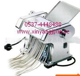 山东家用面条机价格_台式压面机家用压面条机压面条机多少钱小型