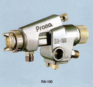 宝丽自动喷枪  RA100   RA200