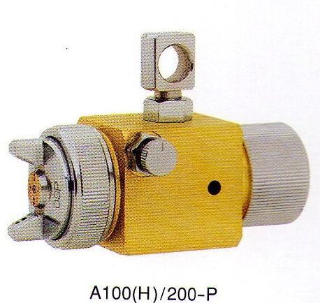 明治喷枪A100  A200