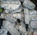 塘厦3#废锌合金渣--废旧金属回收