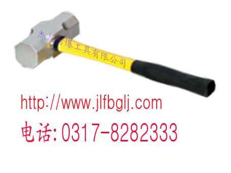 防磁不锈钢八角锤0317-8282333