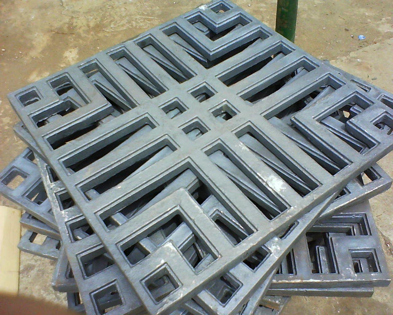 广东灰口铸铁