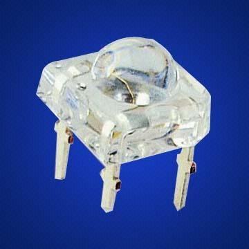 车灯专用LED食人鱼灯珠价格 车灯专用LED食人鱼灯珠型号规格