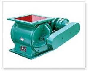 星型卸料器-YJD-HG型(方口)