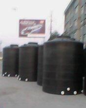圆柱型水箱
