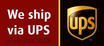 中国深圳UPS快递联系方式