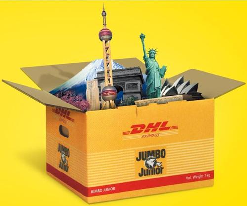深圳DHL联系方式