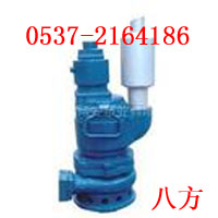 主推矿用污水潜水泵QYW25-45污水潜水泵