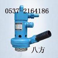 今年主推【BQF 35风动潜水泵】