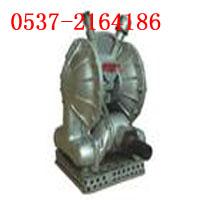 BQG200矿用隔膜泵的价格