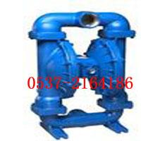 销量最好QDB-15N气动隔膜泵