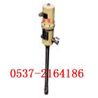 QB152【便携式注浆泵】  ZBQ-27/1.5注浆泵