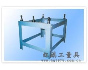 花岗岩平台支架I型 花岩石方箱 花岗石平台价格及规格型号