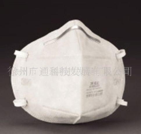 正品3M口罩 9002A折叠式防尘口罩普通防尘口罩价格及规格型号