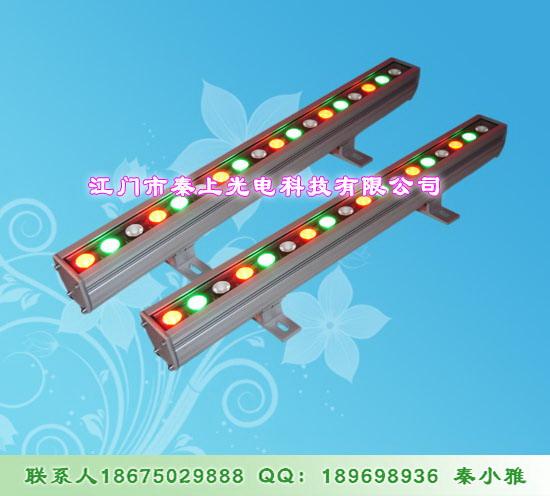 江海区优质LED洗墙灯厂家