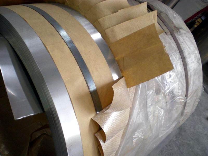 ―现供302不锈钢带―进口202不锈钢带―