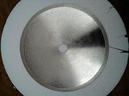 电镀金刚石切割片