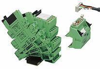 菲尼克斯继电器PLC-RSC-48DC/21AU