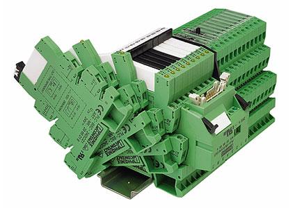 菲尼克斯�^�器PLC-RSC-12DC/21-21AU