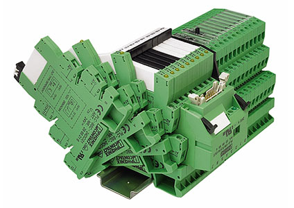 菲尼克斯�^�器 PLC-RSC-120UC/21