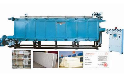 EPS自动板材成型机价格 EPS自动板材成型机型号规格