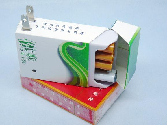 戒烟电子烟价格 戒烟电子烟型号规格