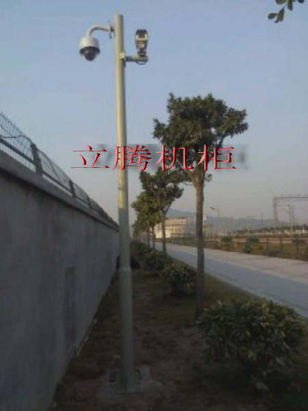 lt-l1000广州监控立杆、立杆厂家