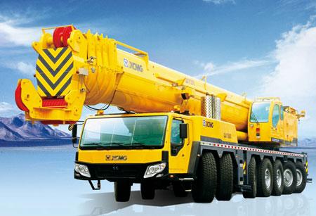 徐工300吨吊车配件 QAY300价格及规格型号