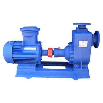 制造�S家CYZ-A型自吸油泵