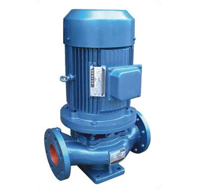 制造厂家直销IHG立式耐腐蚀离心泵