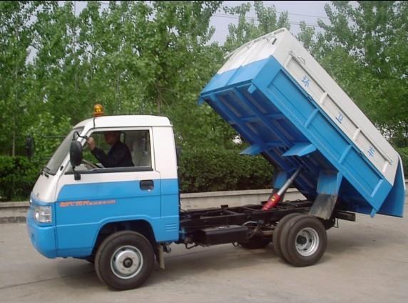 厦工楚胜(湖北)专用汽车修筑有限公司