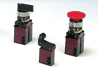 AIRCOMP工程塑料材质微型阀