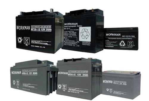蓄电池批发价格 蓄电池批发型号规格