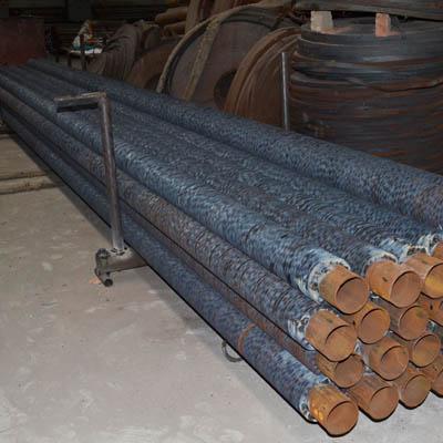 温室大棚翅片管价格价格 温室大棚翅片管价格型号规格