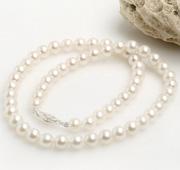 珍珠加工是不是真的