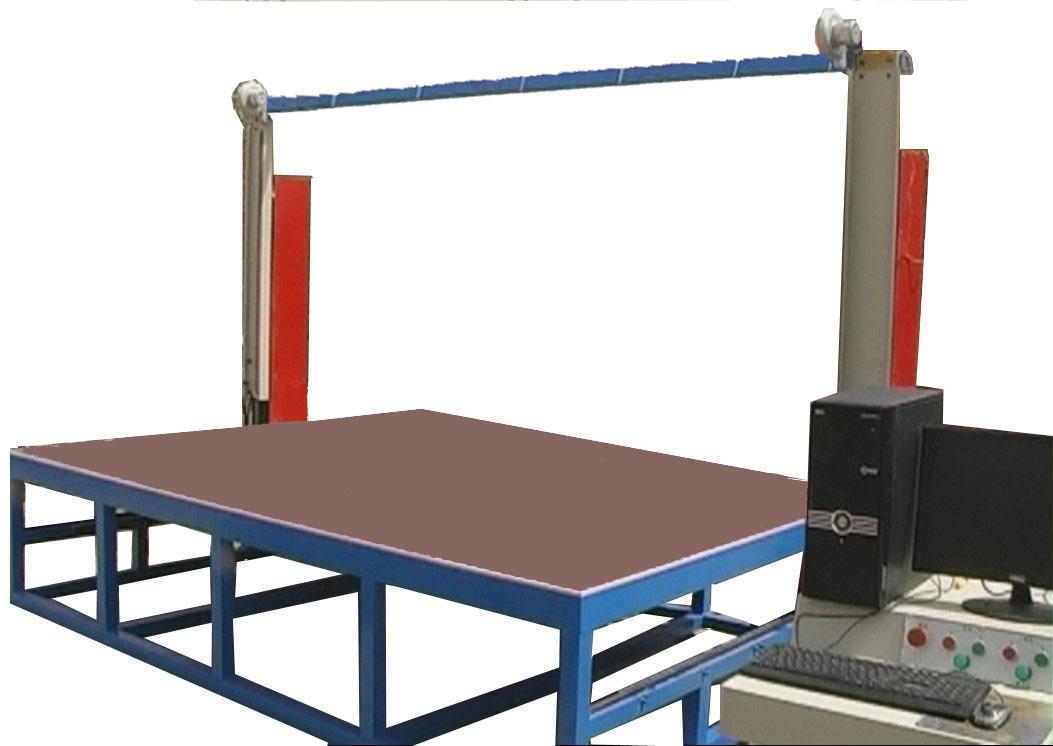 eps欧式构件切割机设备价格 eps欧式构件切割机设备型号规格
