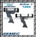 COX胶枪3型枪身更轻,COX3型更安静