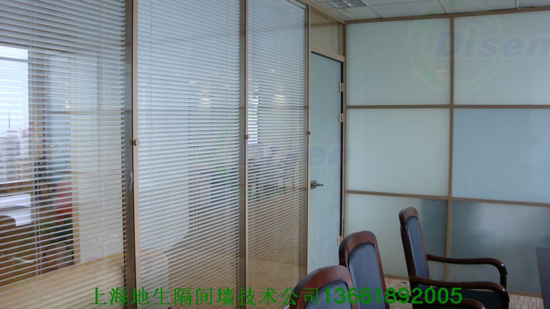 双层玻璃内置百叶隔断批发价格 双层玻璃内置百叶隔断批发型号规格