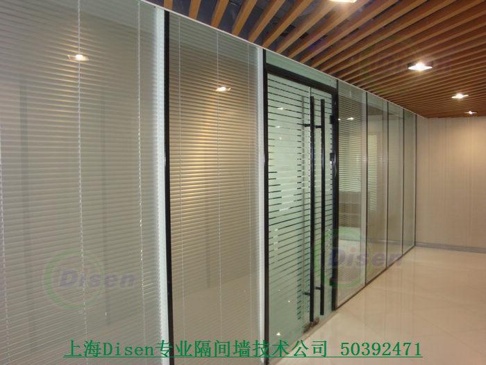 ds单层玻璃隔断,百叶隔断批发价格 ds单层玻璃隔断,百叶隔断批发型号规格