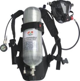 空气呼吸器/6.8升正压式空气呼吸器